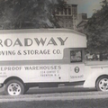 Broadway Moving and Storage Inc., Hamilton