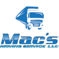 Mac's Moving Service LLC, New Haven