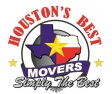 Houston's Best Movers, Houston