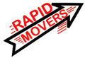 Rapid Movers, Hollywood