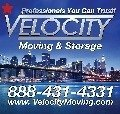 Velocity Moving and Storage, Bronx
