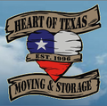 Heart of Texas Moving and Storage, Austin