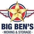 BigBen's Moving & Storage, Woodland Hills