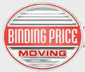 Binding Price Moving, New York