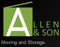 Allen & Son Moving Storage, Inc., Baltimore