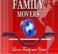 Family Movers, Tacoma