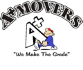 A Plus Movers, Colorado Springs