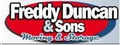 Freddy Duncan & Sons Moving & Storage, Cookeville