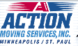 Action Moving Services (Burnsville), Burnsville