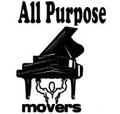 All Purpose Movers, Houston