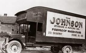 Johnson Storage & Moving (New Orleans), New Orleans