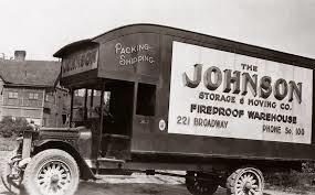 Johnson Storage & Moving (Dallas), Dallas