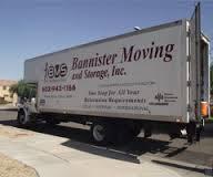 Bannister Moving & Storage, Phoenix