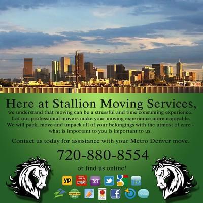 Die Hard Home Services, LLC, Denver