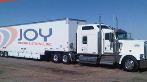 Joy Moving and Storage Inc. - Houston, Houston