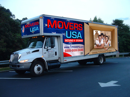 Movers USA, Inc., Jessup