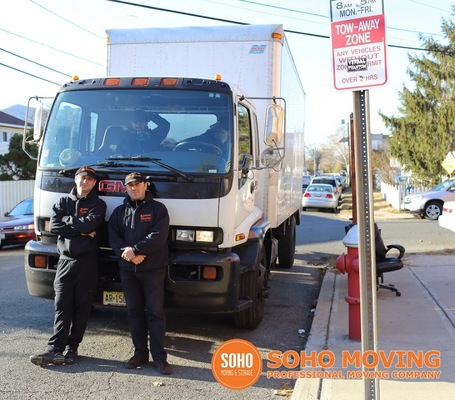 Soho Moving & Storage, Inc., Brooklyn