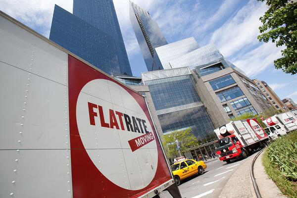FlatRate Moving®, Denver