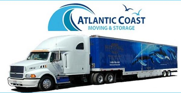 Atlantic Coast Moving & Storage, Inc., Egg Harbor Township