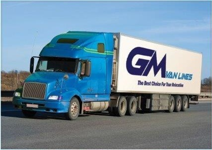 GM Van Lines - Tampa, Pompano Beach