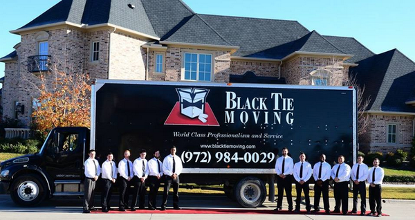 Black Tie Moving Services, LLC, Germantown