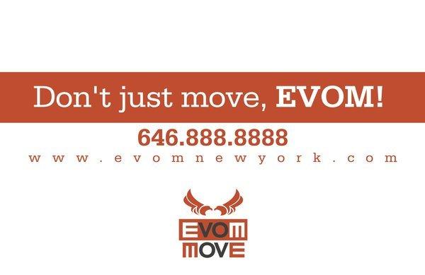 Evom Inc., Mount Vernon
