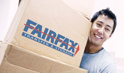 Fairfax Transfer & Storage, Lorton