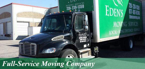 Eden's Moving Services LLC - Ohio, Cincinnati
