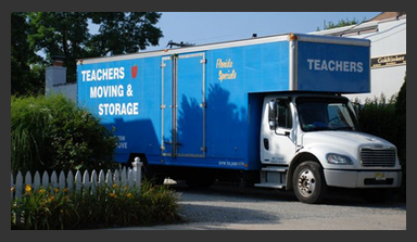 Teachers Moving Inc., Ocean