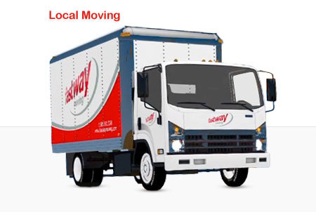 Fastway Moving & Storage Inc - NJ, Secaucus