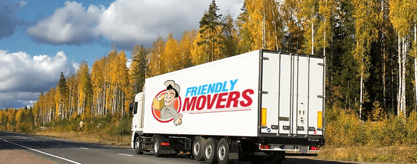 Friendly Movers, Hyattsville