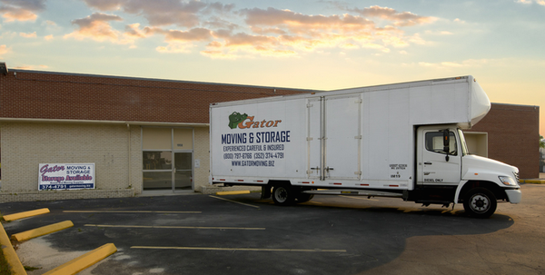 Gator Moving and Storage, Gainesville