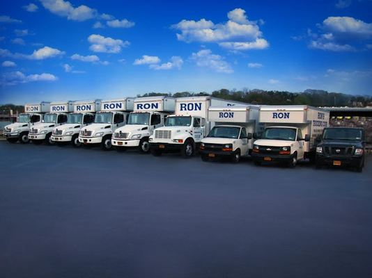 Ron's Trucking Corp, Yonkers