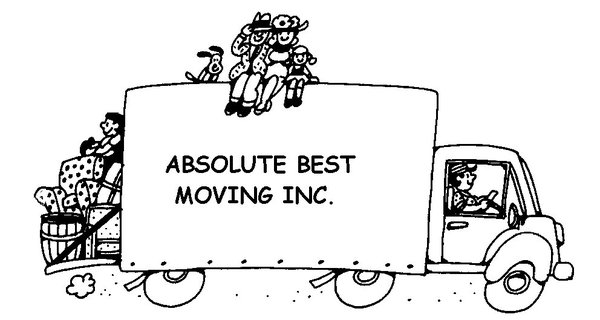 Absolute Best Moving, Inc., Hollywood