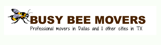 Busy Bee Movers, Dallas
