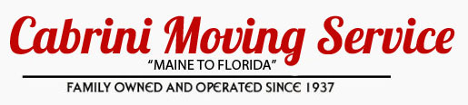 Cabrini Moving Services Inc., Springfield