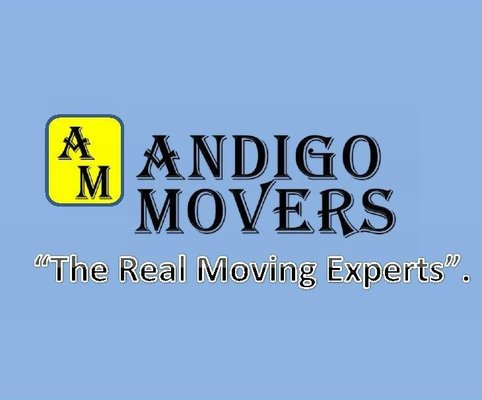 Andigo Movers, West Palm Beach