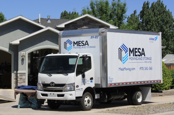 Mesa Moving & Storage LLC - Grand Junction, Grand Junction