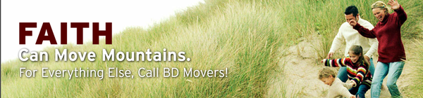 BD Movers, Manahawkin