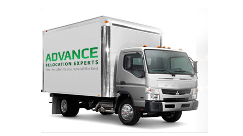 Advance Relocation Experts, Kent