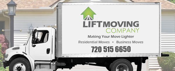 LIFT Moving Company, Glendale
