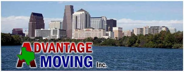 Advantage Austin Moving, Inc., Austin