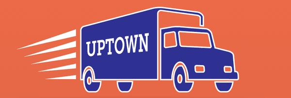 Uptown Transfer, Minneapolis