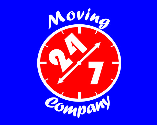 24/7 Moving and Storage, San Diego