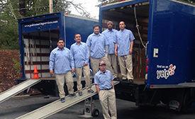 Pedro's Moving Services Inc., San Francisco