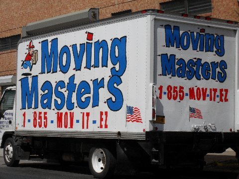 Moving Masters as agent for Moving Ur Way, Queens