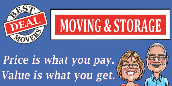 Best Deal Movers LLC, Alpharetta