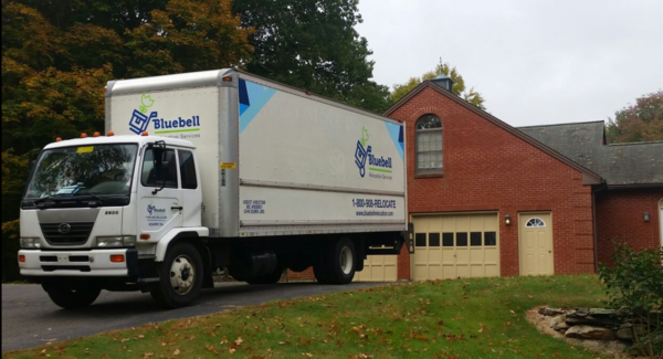 Bluebell Relocation Services, Kearny
