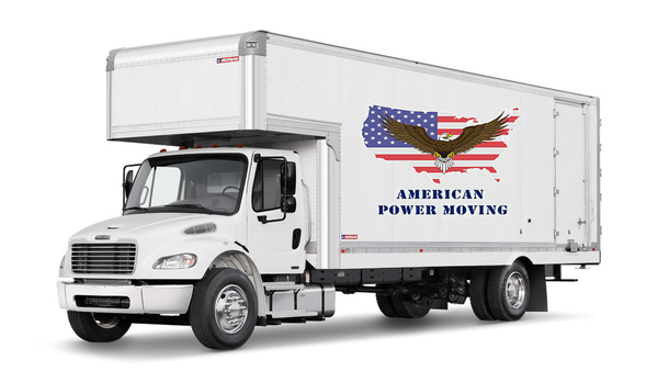 American Power Moving Inc, Matthews