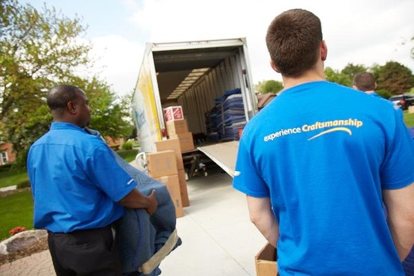 Corrigan Moving Systems, Rochester
